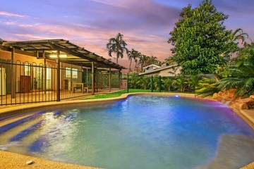 Recently Sold 28 James Circuit, WOODROFFE, 830, Northern Territory