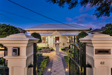 Recently Sold 62 Jervois Avenue, MAGILL, 5072, South Australia