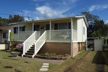 Recently Sold 5 WUNDA AVE, SUSSEX INLET, 2540, New South Wales