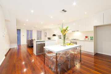 Recently Sold 29 Mount Street, PYRMONT, 2009, New South Wales