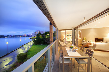 Recently Sold 1A/2 Bowman Street, PYRMONT, 2009, New South Wales