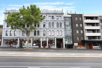 Recently Sold 117/350 Victoria Street, NORTH MELBOURNE, 3051, Victoria