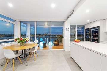 Recently Sold 406/32 Refinery Drive, PYRMONT, 2009, New South Wales
