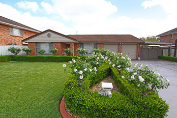 Recently Sold 23 Waterhouse, ABBOTSBURY, 2176, New South Wales