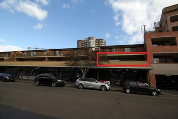 Recently Sold Suite 49/1-9 Palmer Street, PARRAMATTA, 2150, New South Wales