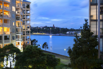 Recently Sold 202/6-8 Mount Street Walk, PYRMONT, 2009, New South Wales