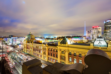 Recently Listed 501-9 DeGraves Street, MELBOURNE, 3000, Victoria