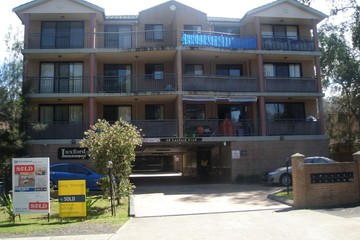 Recently Sold 20/48 Luxford Road, MOUNT DRUITT, 2770, New South Wales