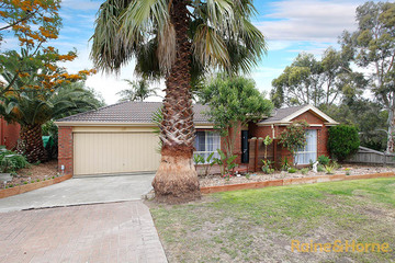 Recently Sold 22 Wexford Court, NARRE WARREN SOUTH, 3805, Victoria
