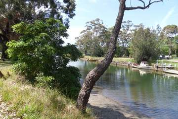 Recently Sold 117 EDGEWATER AVE, SUSSEX INLET, 2540, New South Wales