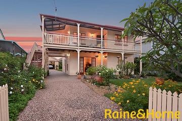 Recently Sold 12 Darling Street, SANDGATE, 4017, Queensland