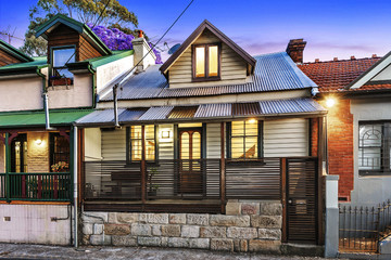 Recently Sold 77A Campbell Street, NEWTOWN, 2042, New South Wales