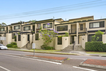 Recently Sold 24/55 Dwyer Street, NORTH GOSFORD, 2250, New South Wales