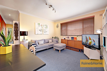 Recently Sold 5/21 Prospect Road, SUMMER HILL, 2130, New South Wales