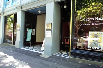 Recently Listed Shop, 36-40 Queen Street, WOOLLAHRA, 2025, New South Wales