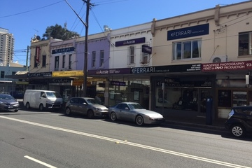 Recently Listed Shop, 52 Bronte Road, BONDI JUNCTION, 2022, New South Wales