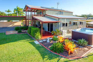Recently Sold 5 Achilles Avenue, COOLOOLA COVE, 4580, Queensland