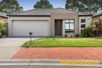 Sold 6 Watergum Ave, LYNDHURST, 3975, Victoria