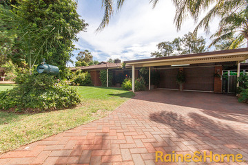 Recently Sold 3 Andrew Place, DUBBO, 2830, New South Wales