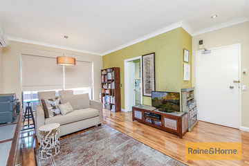 Recently Sold 29/62 Grosvenor Crescent, SUMMER HILL, 2130, New South Wales
