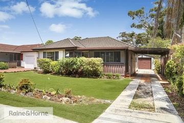 Recently Sold 33 Springwood Street, ETTALONG BEACH, 2257, New South Wales