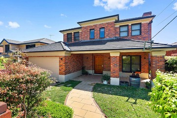 Recently Sold 13 Gloucester Street, CONCORD, 2137, New South Wales