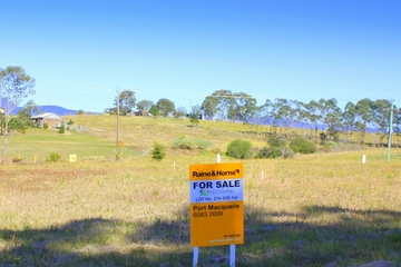 Recently Sold Lot 214 Beechwood Road, BEECHWOOD, 2446, New South Wales