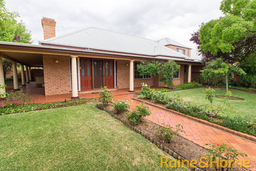 Recently Sold 6/48 Birch Avenue, DUBBO, 2830, New South Wales