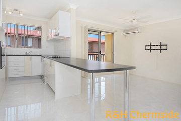 Recently Sold 3/7 Pilba Street, CHERMSIDE, 4032, Queensland
