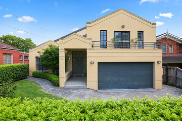 Recently Sold 30 Kingston Avenue, CONCORD, 2137, New South Wales