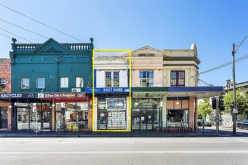 Recently Sold 119 Enmore Road, ENMORE, 2042, New South Wales