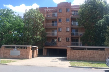 Recently Sold 8/25-27 Fourth Avenue, BLACKTOWN, 2148, New South Wales