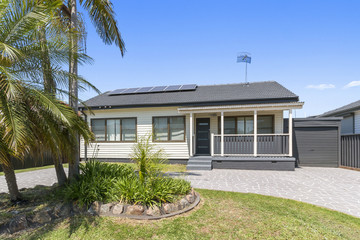 Recently Sold 43 Florence Street, MOUNT PRITCHARD, 2170, New South Wales