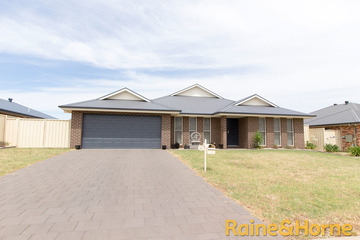 Recently Sold 11 Durum Circuit, DUBBO, 2830, New South Wales