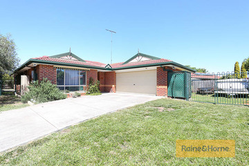 Recently Sold 8 Dream Place, MELTON SOUTH, 3338, Victoria