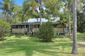Recently Sold 58 South Tacoma Road, TACOMA SOUTH, 2259, New South Wales