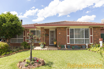 Recently Sold 25 Lindsay Place, DUBBO, 2830, New South Wales