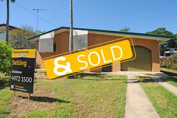 Recently Sold 16 O'Malley Street, WEST GLADSTONE, 4680, Queensland