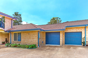 Recently Sold 2/8 White Street, EAST GOSFORD, 2250, New South Wales