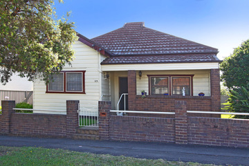 Recently Sold 115 Good Street, GRANVILLE, 2142, New South Wales