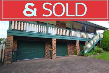 Recently Sold 15 Lady Nelson Drive, PORT MACQUARIE, 2444, New South Wales