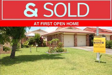 Recently Sold 51 Merrymen Way, PORT MACQUARIE, 2444, New South Wales