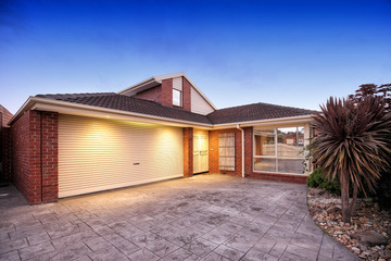 Recently Sold 48 Simmington Circuit, GREENVALE, 3059, Victoria
