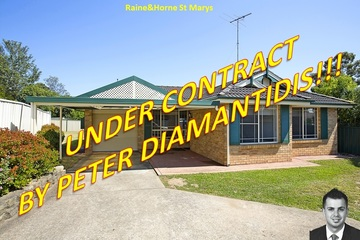 Recently Sold 55 Astwood Street, COLYTON, 2760, New South Wales