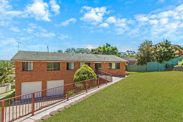 Recently Sold 59 Fagans Road, LISAROW, 2250, New South Wales