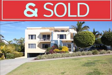 Recently Sold 9/48 Pacific Drive, PORT MACQUARIE, 2444, New South Wales