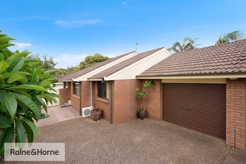 Recently Sold 2/487 Ocean Beach Road, UMINA BEACH, 2257, New South Wales