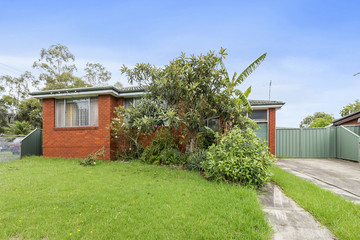 Recently Sold 5 Cullens Place, LIVERPOOL, 2170, New South Wales