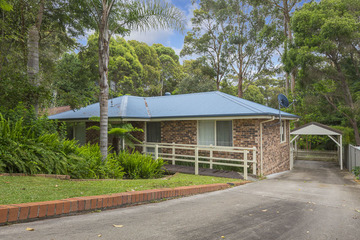 Recently Sold 20 Kennedy Crescent, DENHAMS BEACH, 2536, New South Wales