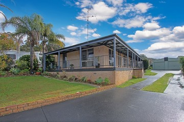 Recently Sold 6 Thomas Mitchell Crescent, SUNSHINE BAY, 2536, New South Wales